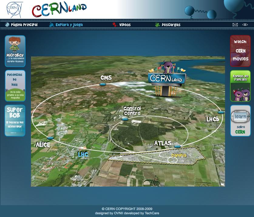 cernland