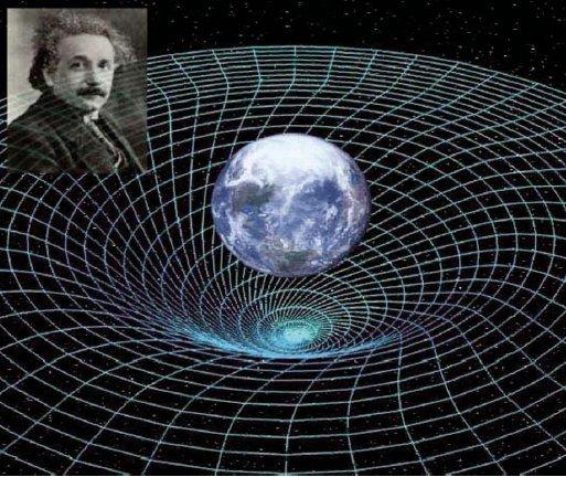 Gravedad. Relatividad General