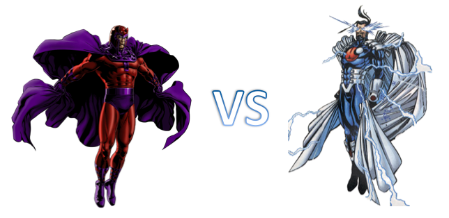 Graviton_vs_Magneto