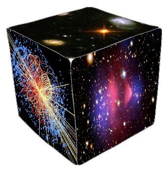 Materia Oscura LHC